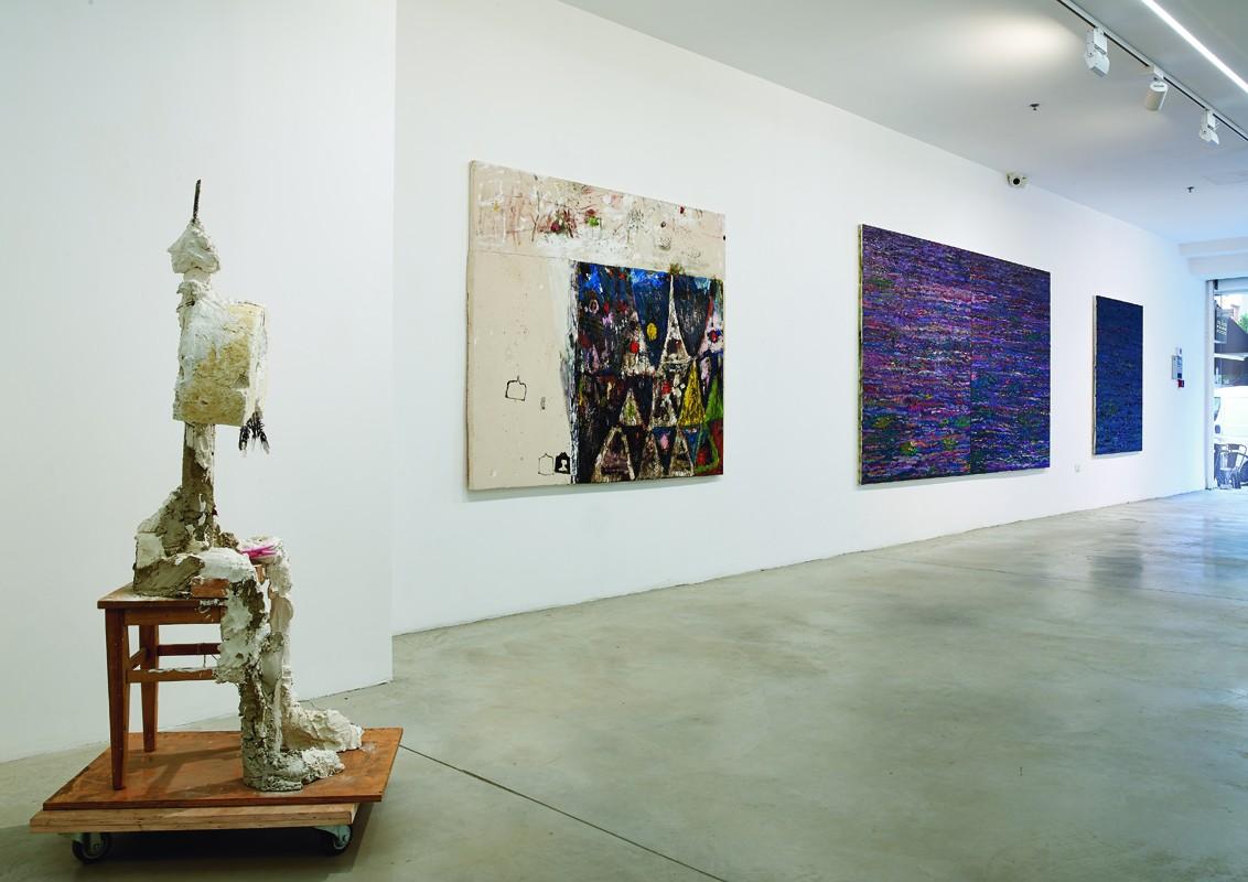 Exhibition View (9)