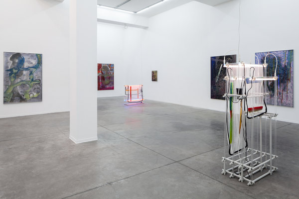 1152_Darren Goins - Command Shift 4 - Exhibition View, HCG 2015 (2)-600x400
