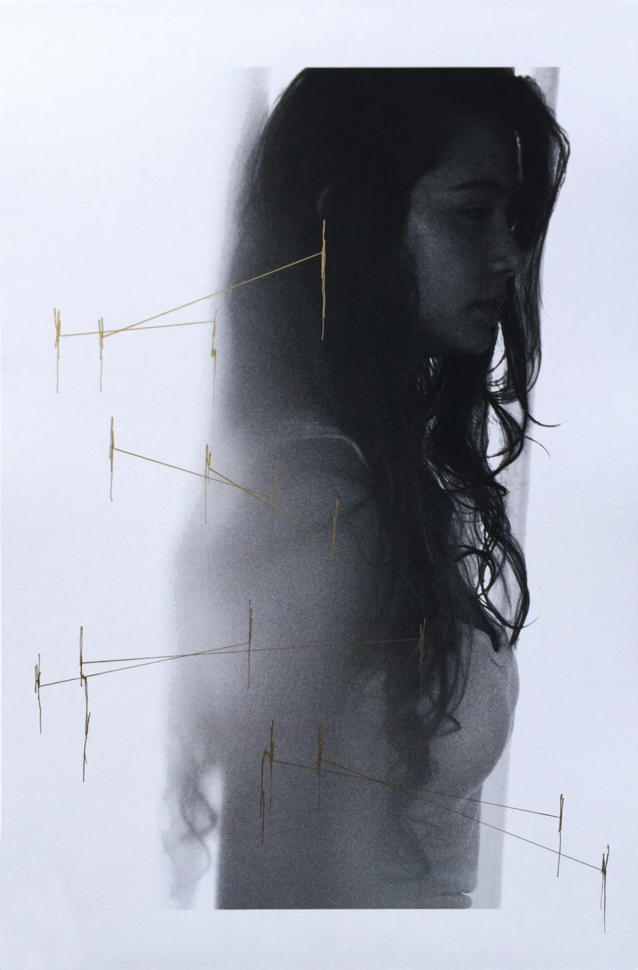 Arik Miranda, Untitled (from 'Forever and a Day'), 2015, felt pen on inkjet print, 49x32 cm (3)